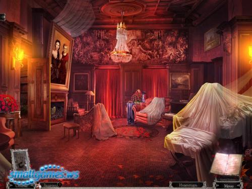 Страшные сказки 5. Кровавая Мэри. Коллекционное издание