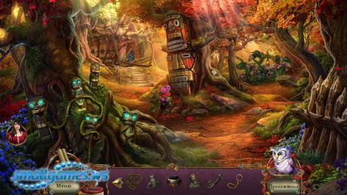 Пробуждение 6: Краснолиственный лес  Коллекционное издание