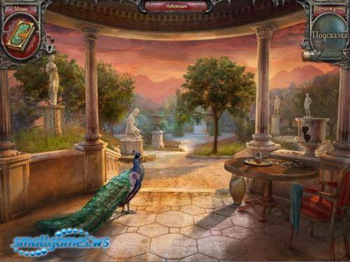 Эхо прошлого 5. Королевство отчаяния. Коллекционное издание