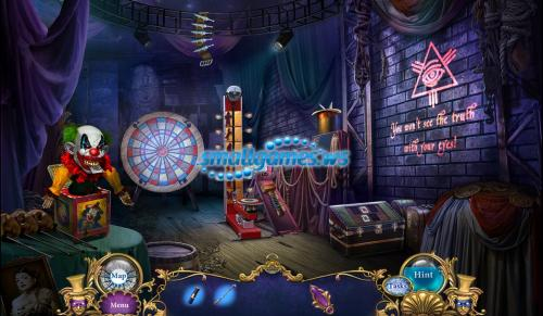 Dangerous Games 2:  Illusionist. Collectors Edition