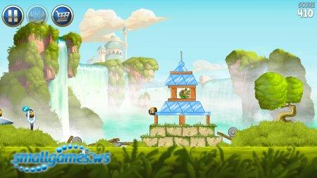 Angry Birds: Star Wars II (рус)