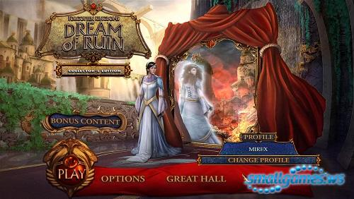 Forgotten Kingdoms: Dream of Ruin Collectors Edition