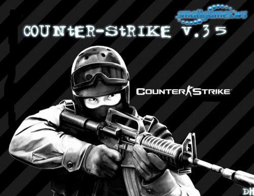 Counter-Strike v.35