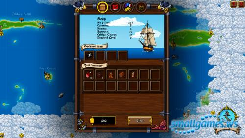 Loot Hunter: The Most Unbelievable Pirate Story