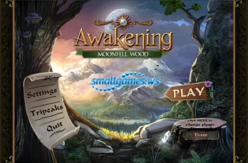 Awakening: Moonfell Wood (Русская версия)