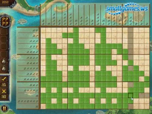 Угадай картинку: Пиратские загадки 2