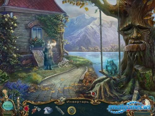 Легенды о призраках 4. Проклятье книги Вокс. Коллекционное издание