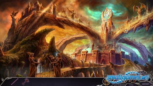 Темный мир: Владычица Огня Коллекционное издание
