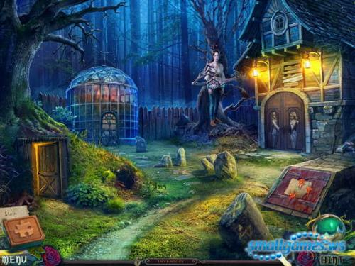 Witches Legacy 5: Slumbering Darkness Collectors Edition