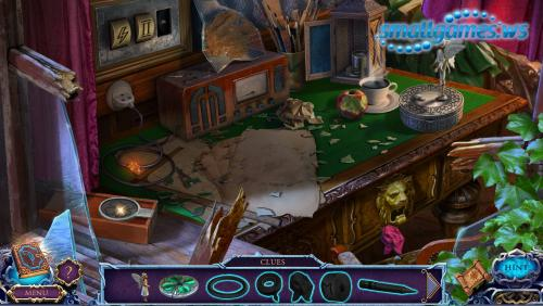 Mystery of the Ancients 4: Deadly Cold Collectors Edition