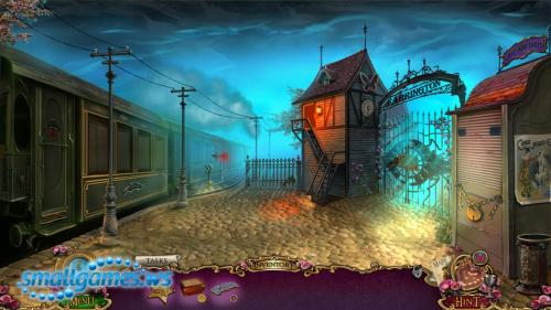 Haunted Train 2: Frozen in Time Collectors Edition