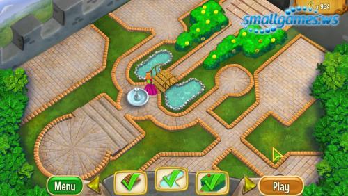 Queens Garden