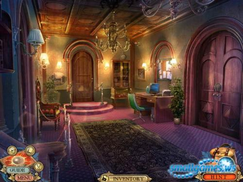 Hidden Expedition 8: Smithsonian Castle Collectors Edition