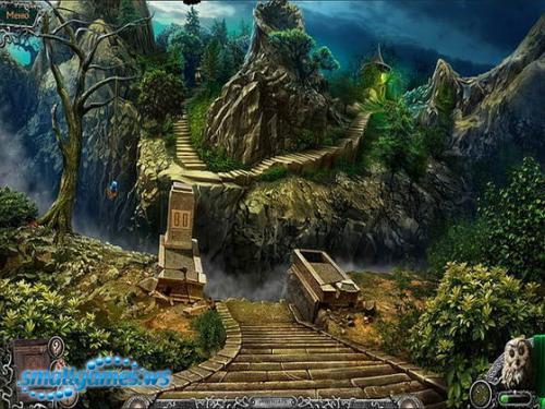 Таинственный парк 3. Последнее представление
