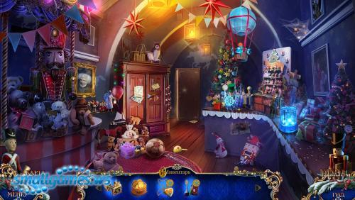 Рождественские истории 3: Оловянный солдатик. Коллекционное издание
