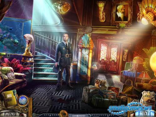 Dead Reckoning 2: Brassfield Manor Collectors Edition