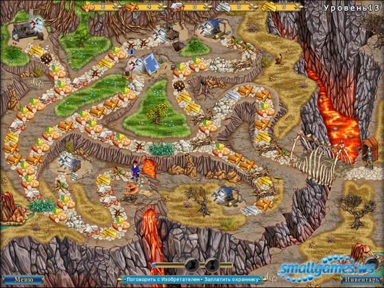 Игра Мушкетеры Приключения Виктории Скачать Бесплатно Полную Версию - фото 5