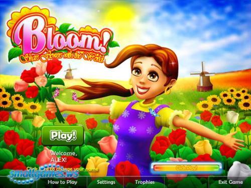 Bloom!