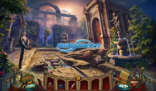 Возрождение легенды 2: Mесть титанов  Коллекционное издание