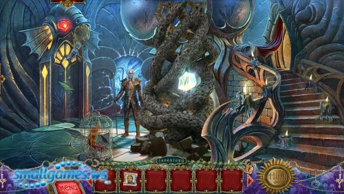 Queens Tales 2: Sins of the Past Collectors Edition