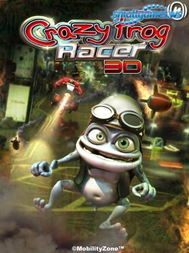 Crazy Frog 3D