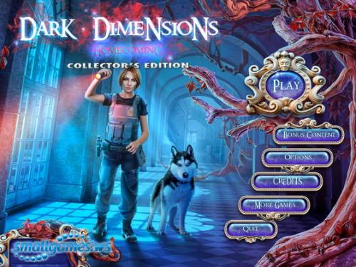 Dark Dimensions 5: Homecoming Collectors Edition