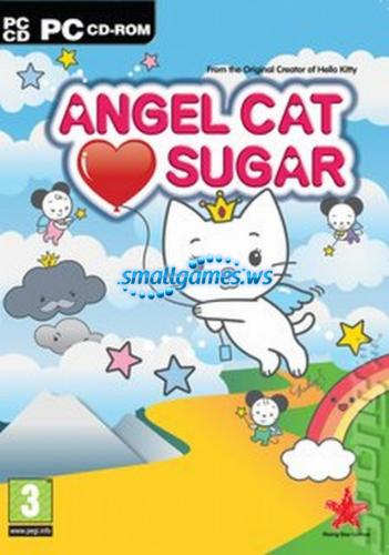 Angel Cat Sugar (2009/MULTI5/ENG)