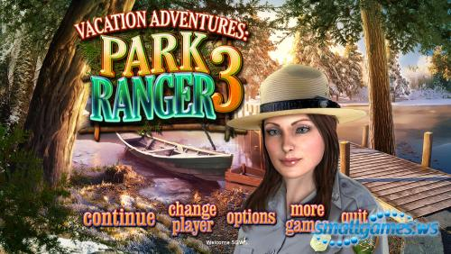 Vacation Adventures : Park Ranger 3