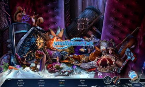 Dark Realm 2: Princess of Ice Collectors Edition