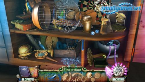 The Dreamatorium of Dr. Magnus 2