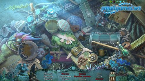 Кладбище обреченных 6: Остров заблудших  Коллекционное издание