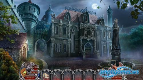 Месть духа: Проклятый замок Коллекционное издание