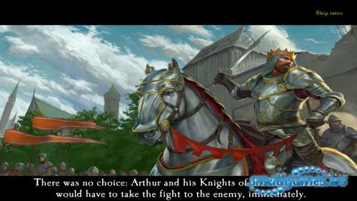 Avalon Legends: Solitaire 2