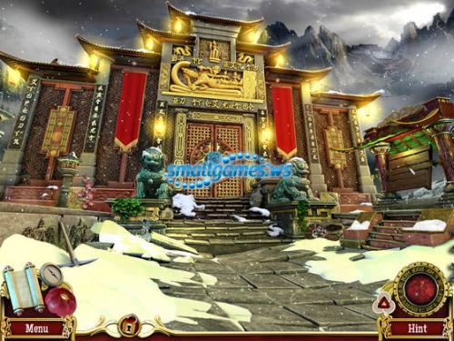 Tibetan Quest: Beyond the Worlds End Collectors Edition