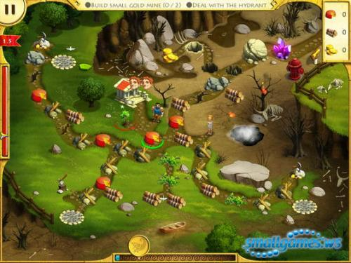 12 Labours of Hercules IV: Mother Nature Collectors Edition