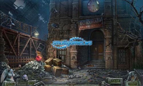 Redemption Cemetery 7: Clock of Fate Collectors Edition