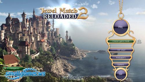 Jewel Match 2 Reloaded