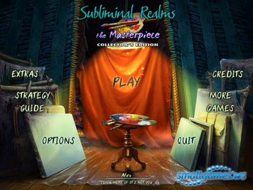 Subliminal Realms: The Masterpiece Collectors Edition