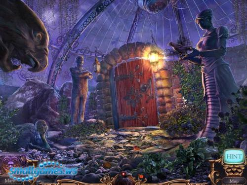 Mystery Case Files 12: Key To Ravenhearst Collectors Edition