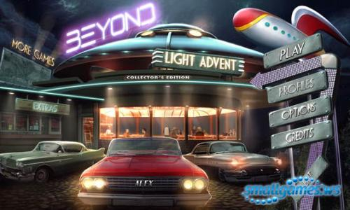 Beyond: Light Advent Collectors Edition