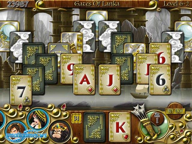 Solitaire stories the quest for seeta торрент