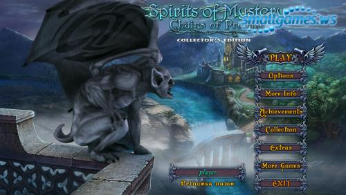 Spirits of Mystery 5: Chains of Promise Collectors Edition
