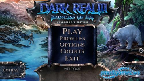 Dark Realm 2: Princess of Ice Collectors Edition