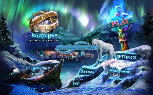 Mystery Tales 3: Alaskan Wild Collectors Edition