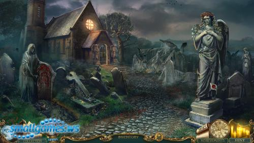 Haunted Legends 7: The Secret of Life Collectors Edition