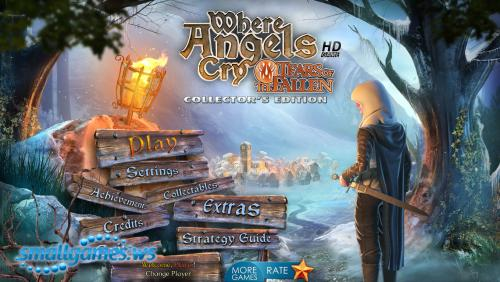 Where Angels Cry 2: Tears of the Fallen Collectors Edition