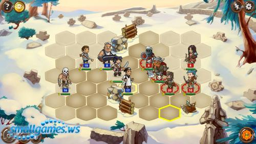 Braveland 3: Pirate