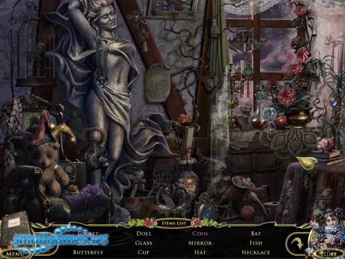 Breath of Darkness: Dollhaven Mystery