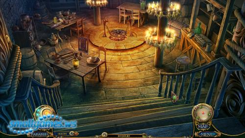 Dark Parables 10: Goldilocks and the Fallen Star Collector's Edition