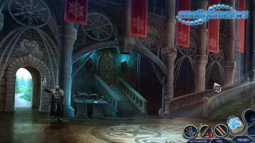 Темный мир 2: Владычица льда Коллекционное издание